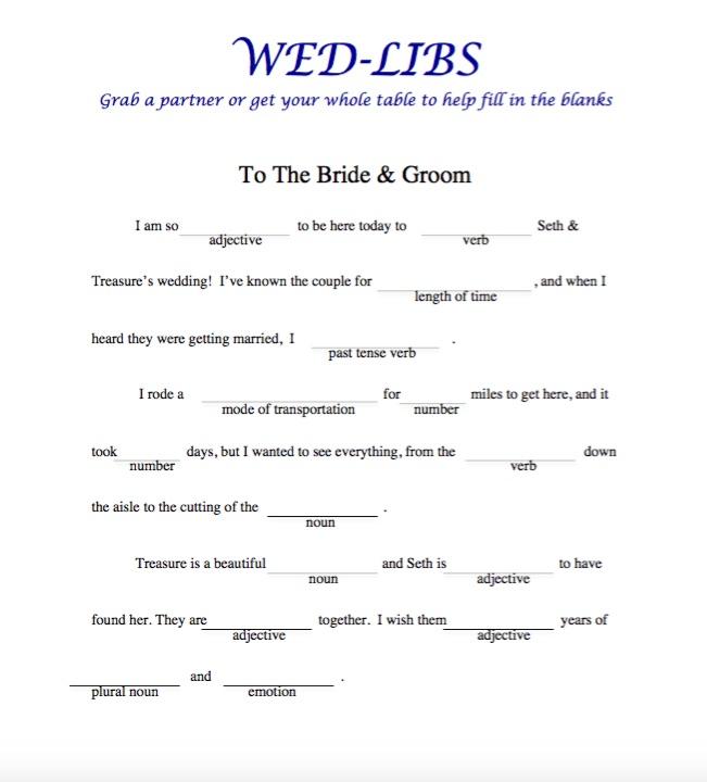WedLibs1
